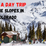Make A Day Trip: On The Slopes In Colorado