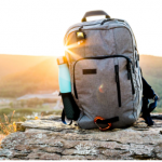 5 Essentials to Pack on Your Travel Backpack